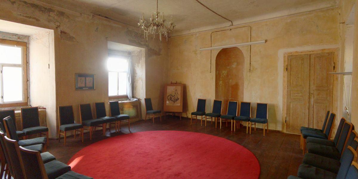 Schlosssaal-Rittergut-Jahnishausen